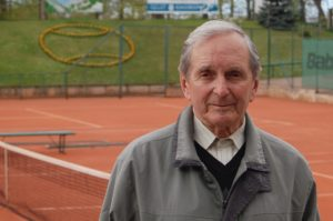 In beginning September will take place E.Ernestsona Grand Prix in tennis