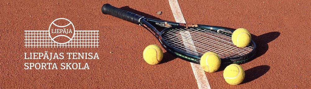 Liepājas Tenisa sporta skola