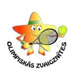 New tennis stars meet in Liepaja