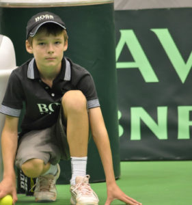 "Youngsters from Liepaja takes 3 awards at Adazi ""Babolat cup for U12 group"""