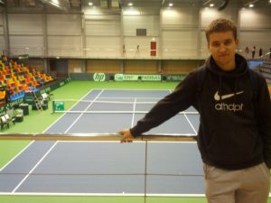 Latvian Winter Championship has completed