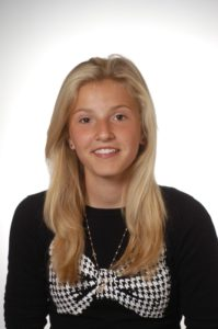 LTSS student Rebeka Mertena will compete at the European Youth Olympics in Utrecht