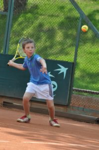 Liepaja Tennis Sports School Open Championships for U8, U9, U10