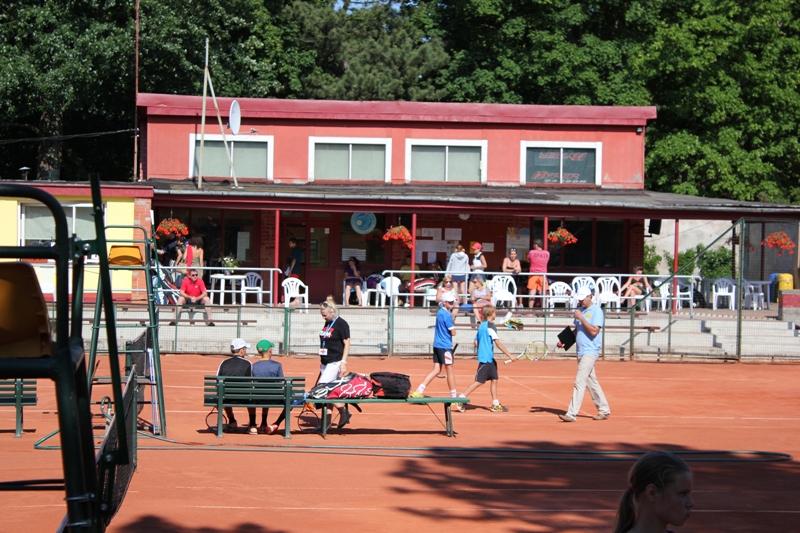 TE Liepaja International Tournament