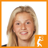 "Our Rebeka Mertena is included in Latvian Youth Summer Olympic nomination for ""Tomorrow Stars"" – let's vote"