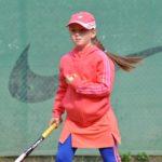 Enija Paula Aploka continues unbeaten match serie
