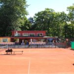 Today starts Tennis Europe Venden Cup main draw