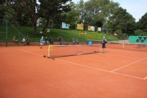 """First grader tournament"" for U8 and U9 groups has finished"