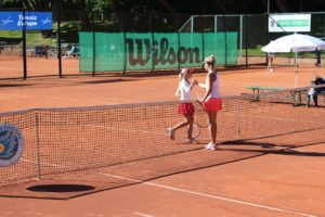 Third day of Venden Cup 2014 U12 has finished
