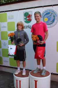 Venden Cup 2014 U12 has finished