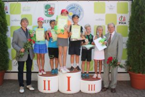 E.Ernestsons Prize competition