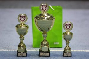 """Estonia wins """"Future tennis cup by SEB"""" tournament for youth, Latvia gets 2nd place"""