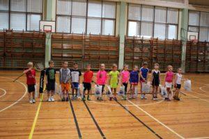 Liepaja Tennis Sports school Prix 2015
