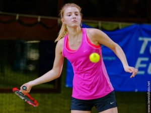 Our students compete in various tournaments in Estonia, one victory