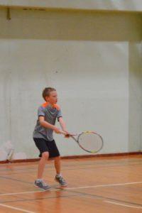 Season opening tournament Zelta Wilson U10 has concluded