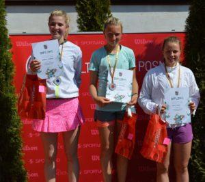LTU Cup Liepaja leg for U18 has finished