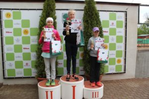 LTSS championship for U12 age group has concluded
