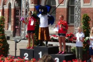Liepaja has good success at Latvian Youth Olympiad