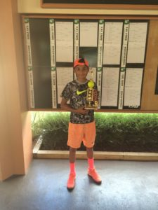 Valērijs Vorobjovs takes two 1st places in USA