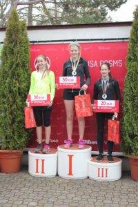Our students triumphs in LTU cup leg in Liepaja