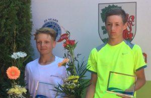 TE Liepaja International Tournament U14 has concluded