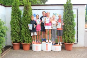 Our students had a few successful tournaments