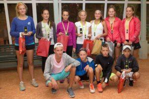 Good success in Latvian championship 2016