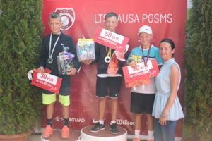 Victories at LTU Cup leg for U12 age group