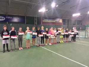 Liepājnieki sekmīgi LTS Masters turnīrā