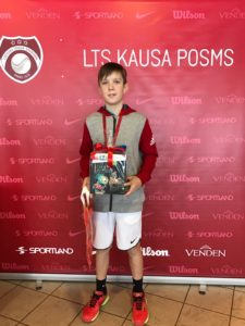 Our students represents team Latvia