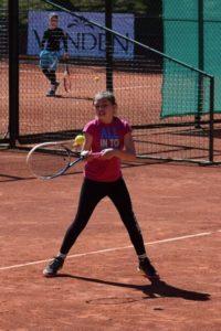 "International tournament ""Dzintara Wilson"" for U10"