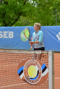 Wonderful success for Elza Tomase in Tallinn