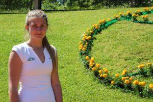 Signija Stibele triumphs in LSTA Summer season opener