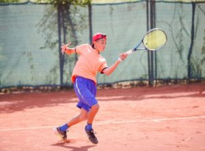 Valerijs Vorobjovs participates in few international tournaments