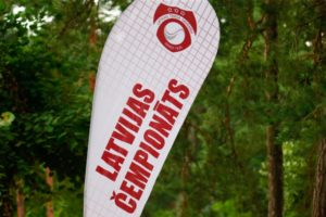 Latvian Adult Championship 2017 will take place in Liepaja