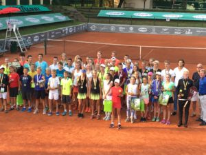 Summer camp in Berzciems