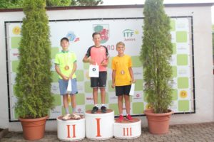 All medals stays in Liepaja