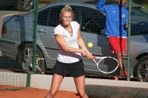 """With our student victory the ITF Juniors """"Venden Cup Liepaja 2017"""" has concluded"""