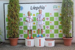 Liepaja Championship has concluded