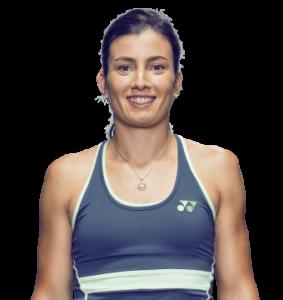 "Our Anastasija Sevastova is nominated for ""WTA Comeback player of the year"""