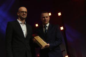 Tennis representatives among 2018 Liepaja sport laureates
