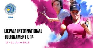 In Liepaja will take place Tennis Europe tournament