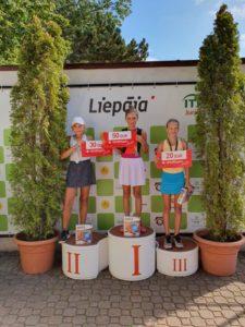 In Liepaja took place 7th leg of LTU Cup for U12