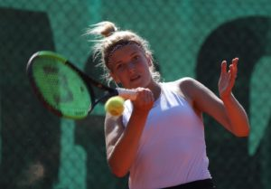 In ITF Juniors in Riga triumphs our girls
