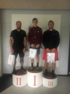 In Liepaja took place three tournaments