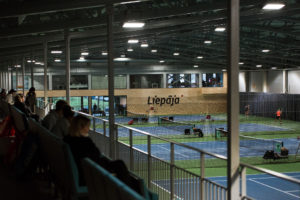 "ITF Women's World Tennis Tour W15 ""Liepaja Open"" already in a week"