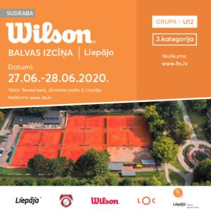 Tennis summer tournament season in Liepaja will begin