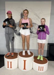 In Liepaja U12 Championship wins our students