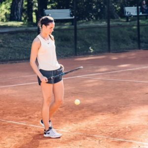 Our students compete in ITF Juniours